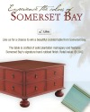 Somerset Bay Furniture Giveaway and The Nate Show